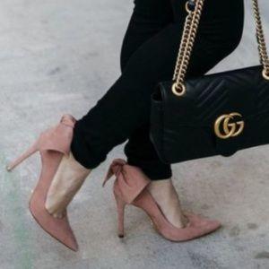9931932736b SCHUTZ Shoes - SCHUTZ Blasiana Bow Pump